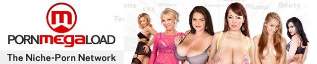 Big boobs and plumpers at pornmegaload.com