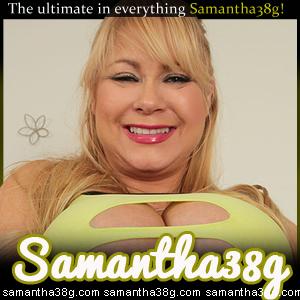 Busty porn princess Samantha38g